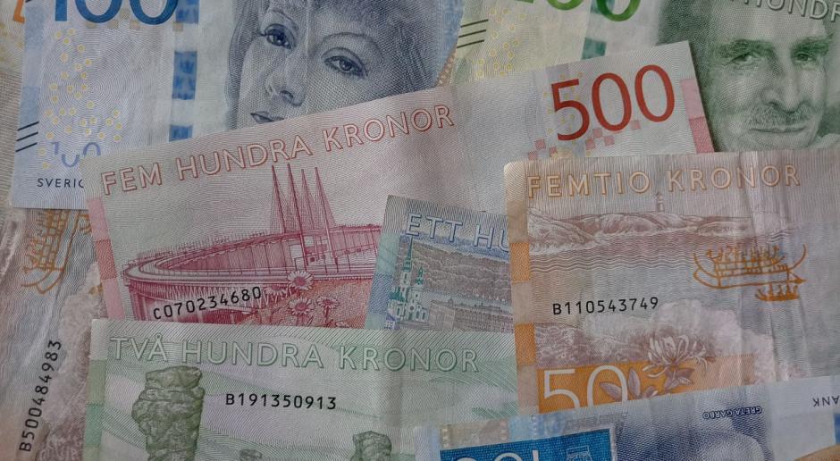 Szwecja: Więcej pomocy suszowej dla rolników