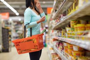 Europarlament poparł przepisy zakazujące sprzedaży produktów podwójnej jakości