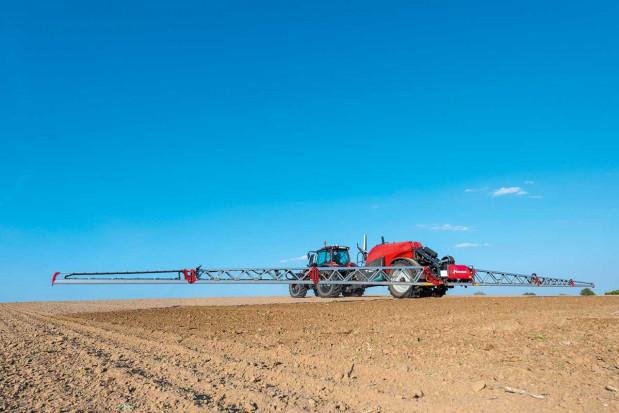 Przedwschodowa ochrona kukurydzy przed zachwaszczeniem
