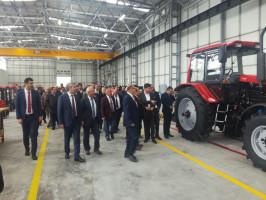 Nowy zakład zlokalizowany jest w mieście Kirikkale położonym 80 km na wschód od Ankary, fot. mat. prasowe