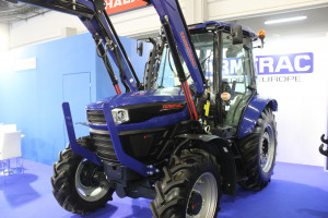 Dwa nowe modele Farmtrac NETS Pro 6075E i 6075EN. Ile kosztują?