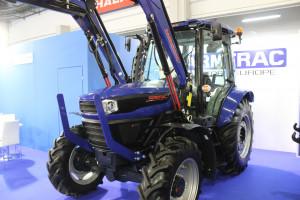 Farmtrac NETS Pro 6075E..., fot. ArT