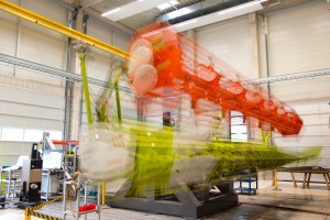 Claas otwiera nowoczesne centrum testowe