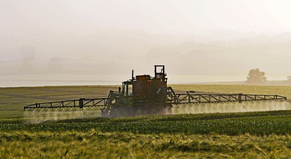 Holandia: Nowe podejście do ochrony upraw