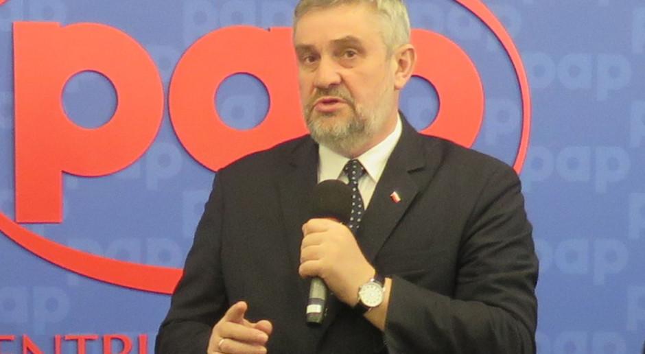 Ardanowski: rząd we wtorek zdecyduje o zakresie pomocy suszowej