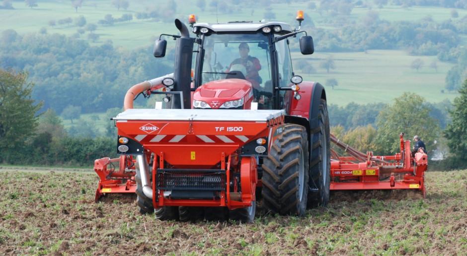 Optymizm francuskiego przemysłu maszyn rolniczych
