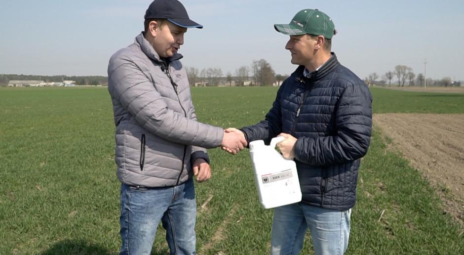 """Rolnik nagrodzony podczas regionalnych konferencji """"Farmera"""""""