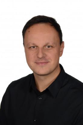 Kamil Skrobiszewski, menedżer produktu nawozy dolistne w firmie Agrochem Puławy.