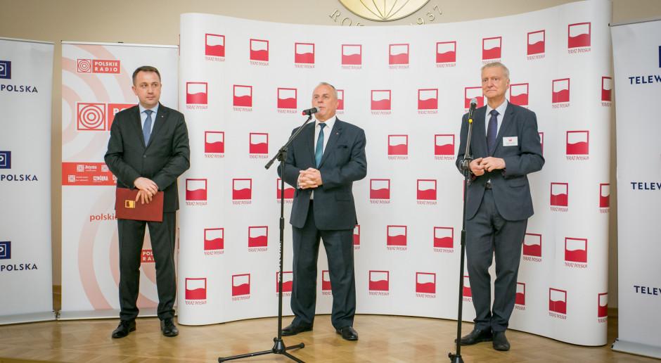 """Ogłoszono listę nominowanych do Godła """"Teraz Polska"""""""
