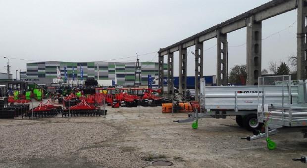 Cynkomet tworzy zaplecze dystrybucyjne w centrum Polski