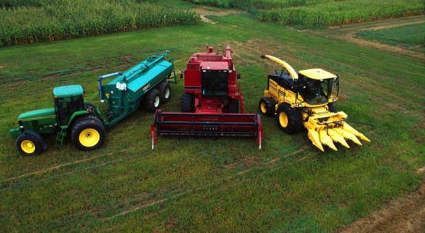 Amerykańscy farmerzy mają dość monopolu autoryzowanych serwisów
