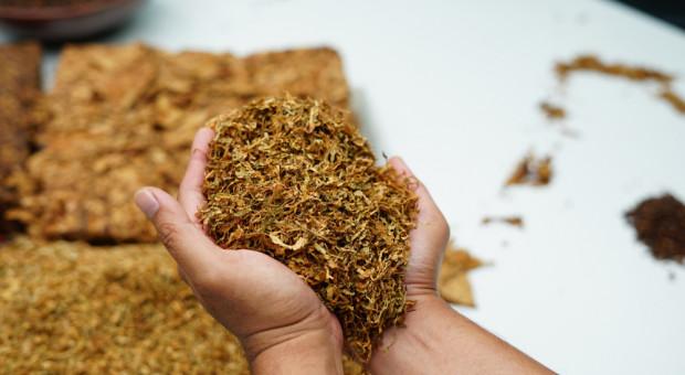 Do 20 maja br. sprzedawcy tytoniu mogą nie zdążyć zarejestrować się w PWPW