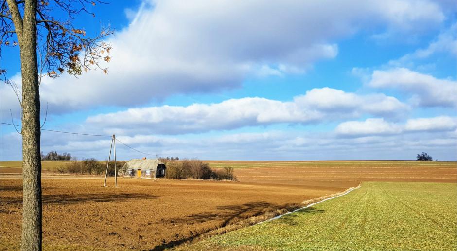 Kopcińska: serce Polski bije na wsi