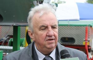 Dyr. Jan Szczepaniak jest przekonany, że prototyp wkrótce trafi do masowej produkcji