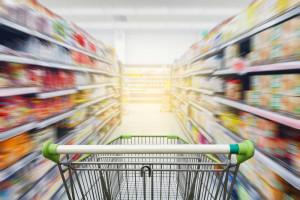 Lewiatan: drożejąca żywność napędza inflację