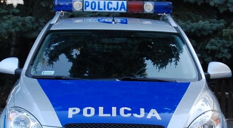 Areszt dla mężczyzn, którzy terroryzowali wieś