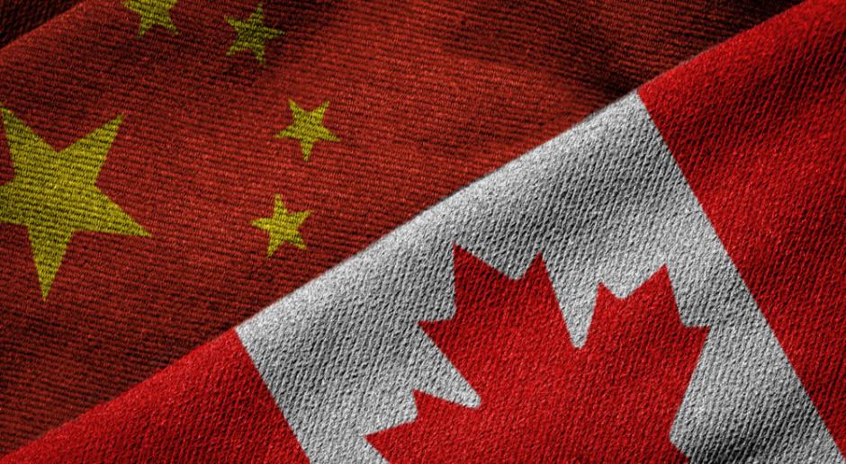 Kanadyjski rząd wesprze farmerów poszkodowanych przez wojnę handlową z Chinami