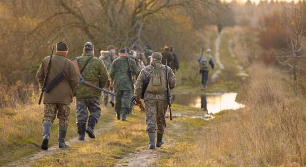 Myśliwi chcą, by dzieci mogły znowu brać udział w polowaniach