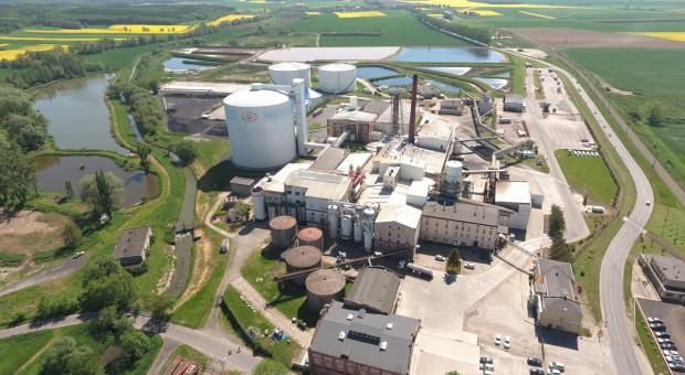 Cukrownia Strzelin inwestuje w beztlenową oczyszczalnię ścieków