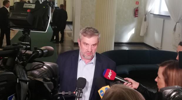Ardanowski: Dotrzymamy terminu odpowiedzi Amerykanom ws. nadzoru nad wieprzowiną