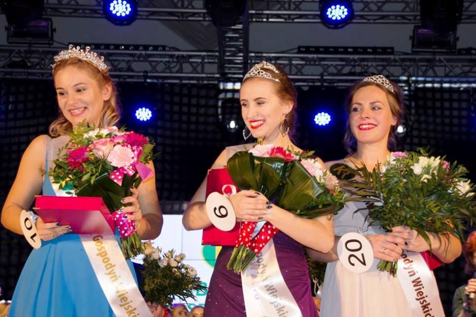 Wybory Miss Kół Gospodyń Wiejskich 2018, fot. Facebook/RZRKiOR w Legnicy