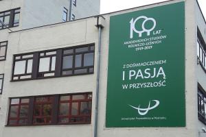Poznański Wydział Rolniczy świętuje 100-lecie