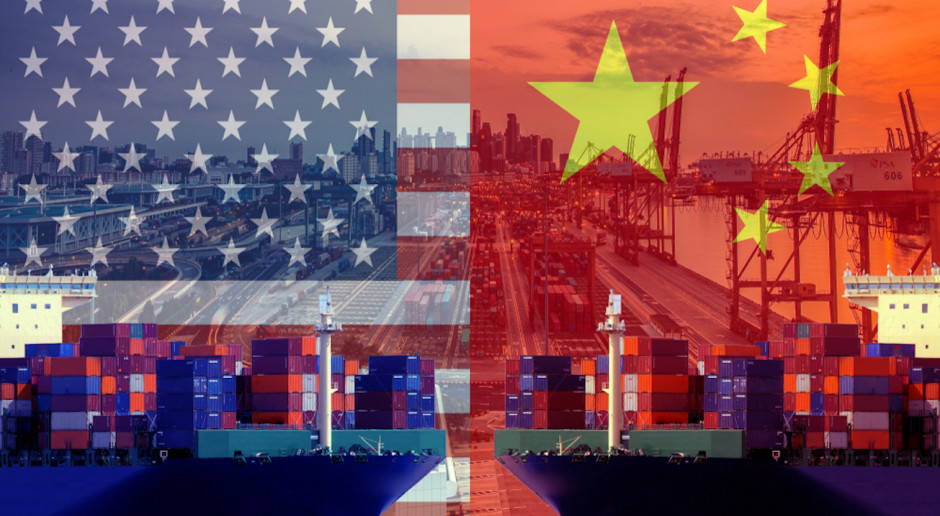 USA podniosły karne cła na chińskie towary; Pekin grozi odwetem