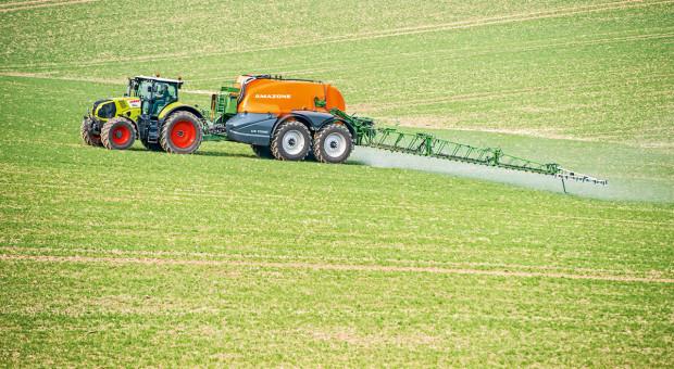 Zasady stosowania herbicydów w obniżonych dawkach