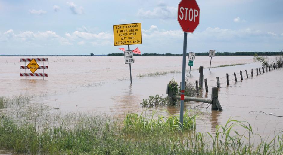 USA: Ekstremalnie mokra pogoda uniemożliwia siewy zbóż