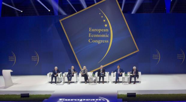 Ruszył XI Europejski Kongres Gospodarczy w Katowicach