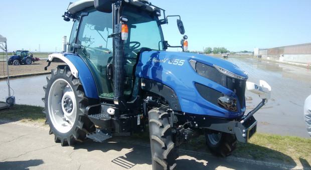 Iseki Robot Tractor, czyli bez traktorzysty też się da?