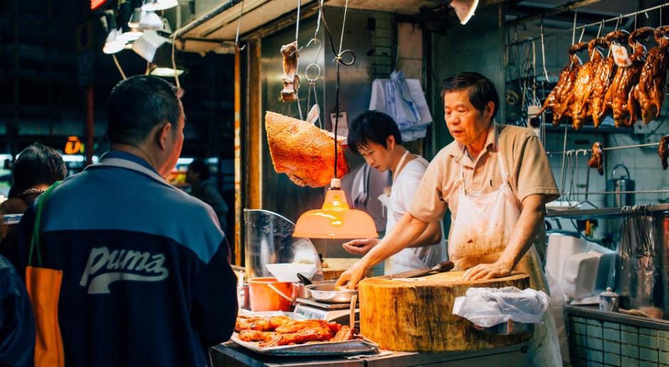 Hongkong: W związku z ASF rozpoczął się największy ubój świń od 50 lat