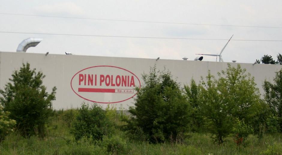 AGROunia wnioskuje o uchylenie zgody dotyczącej przejęcia Pini Polonia
