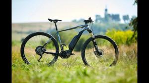 Taki markowy rower elektryczny o wartości 12 tys. zł to główna nagroda w  konkursie Pöttingera