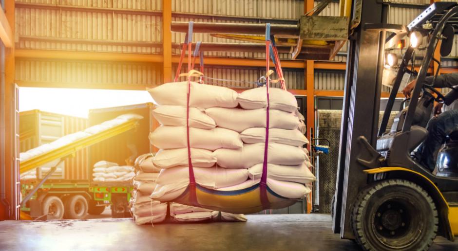 Ukraina obniża prognozę produkcji cukru w sezonie 2019/2020