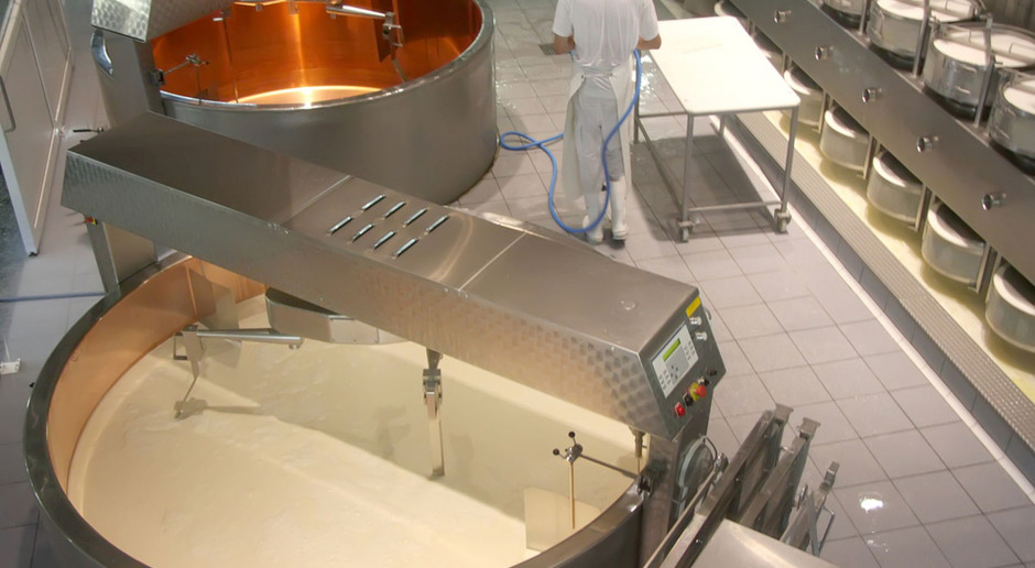 IFE: Rośnie wartość mleka jako surowca