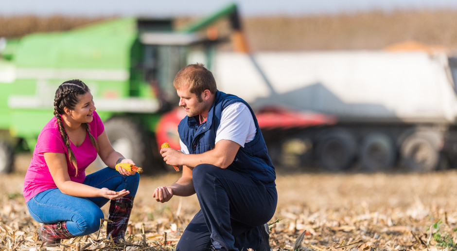 KRUS chce poprawić bezpieczeństwo pracy w rolnictwie z użyciem IBM Cloud