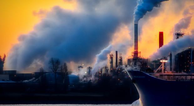 Świat: Stężenie CO2 osiąga swój szczyt
