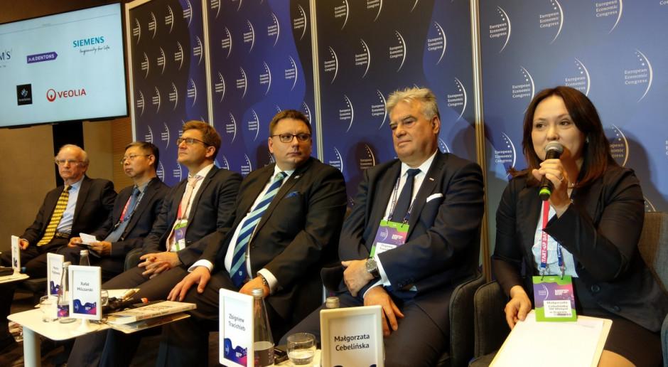 Mlekpol w gronie ekspertów Europejskiego Kongresu Gospodarczego w Katowicach