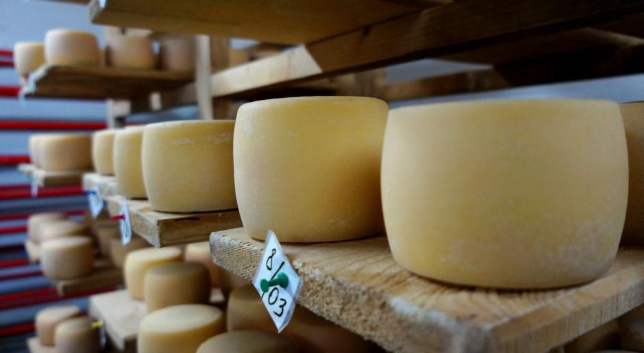 KE: Eksport artykułów mleczarskich z UE w I kwartale br.