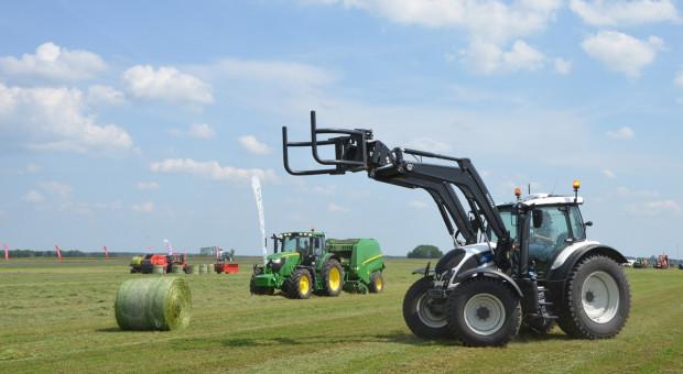 Zielone Agro Show 2019 – zapowiadają się rekordowe pokazy maszyn rolniczych