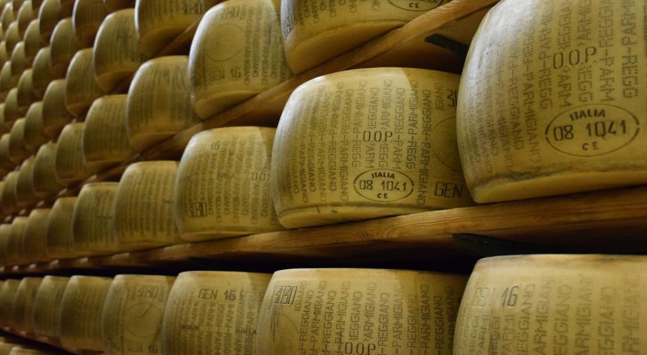 Włochy: Coraz częstsze fałszerstwa włoskiej żywności