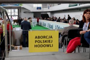 Narodowa Wystawa Zwierząt Hodowlanych w cieniu kryzysu w polskiej hodowli