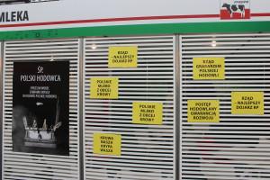 PFHBiPM wyraża stanowczy sprzeciw prowadzonej polityce wobec polskiej hodowli