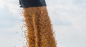Rolnik uwięziony w maszynie odciął sobie nogę scyzorykiem