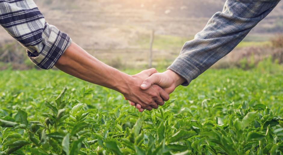 """Jakie korzyści dla rolnika z uczestnictwa w działaniu """"Współpraca""""?"""