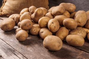 Ziemniaki mogą przetrwać w coraz cieplejszym klimacie