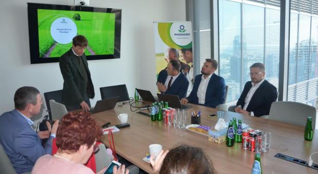 PhosAgro Polska: Ceny nawozów azotowych – tanio już było