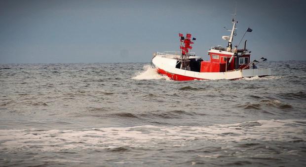 Odnaleziono zaginiony kuter i ciało kolejnego rybaka