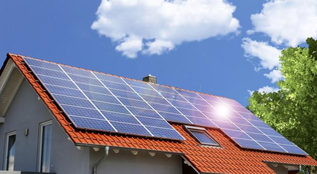 Boom na energię słoneczną